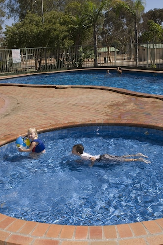 Discovery Parks - Port Augusta, Port Augusta