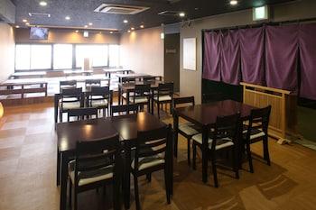 KOBE PORT TOWER HOTEL Restaurant