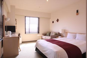 KOBE PORT TOWER HOTEL Room