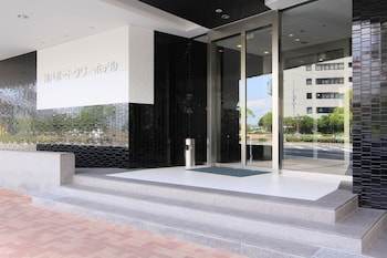 KOBE PORT TOWER HOTEL Front of Property