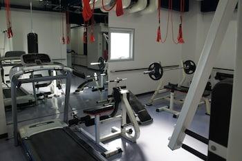 KOBE PORT TOWER HOTEL Sports Facility