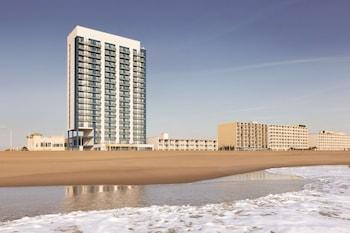 維吉尼亞海灘海濱凱悅旅館 Hyatt House Virginia Beach / Oceanfront
