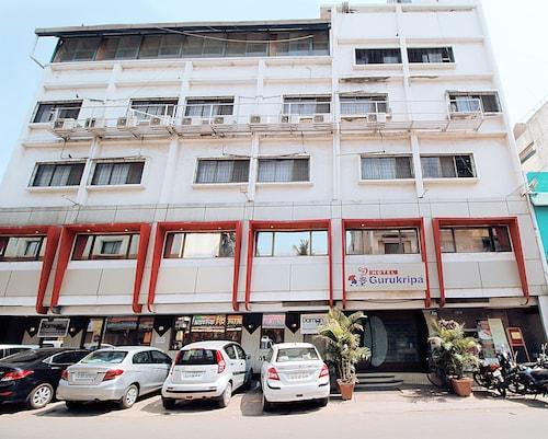 Hotel Gurukripa, Daman