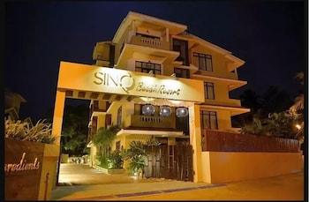 Hotel - SinQ Beach Resort