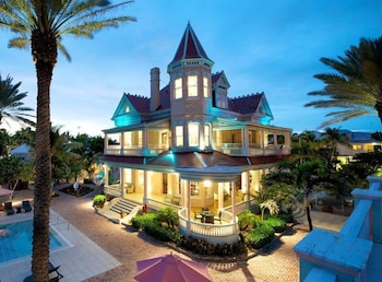 Hotel - Southernmost House