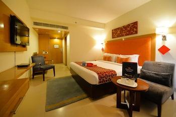 Hotel - RnB Banjara Hills