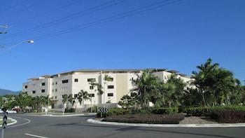凱恩斯邊際公寓 Edge Apartments Cairns