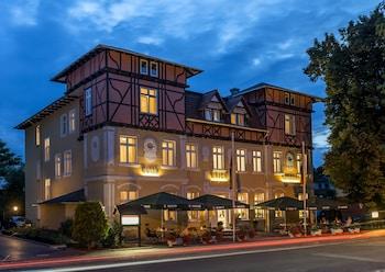 薩爾茨韋德爾聯合飯店 Hotel Union Salzwedel