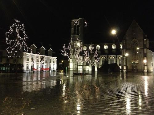 Corbie Geel, Antwerpen