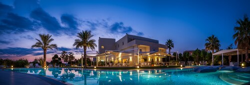 . Modica Palace Hotel