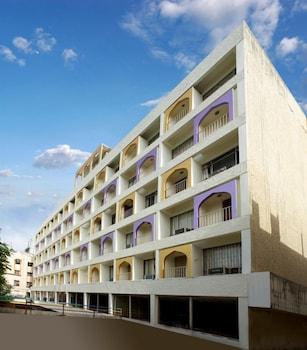 Hotel - Mandakini Jaya International
