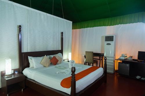. Dudhsagar Spa Resort