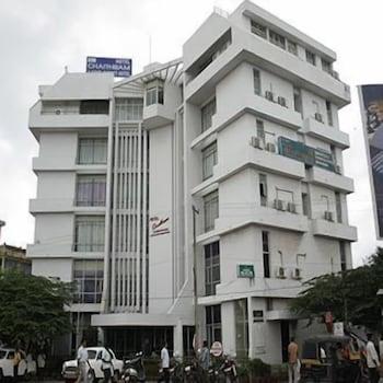 Hotel - KTDC Chaithram Trivandrum