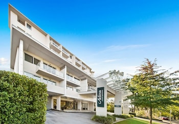 Adina Serviced Apartments Canberra Dickson