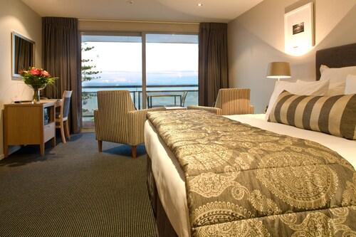The Crown Hotel Napier, Napier