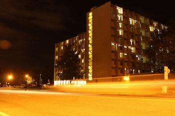 Hotel - Residences Université Laval