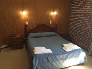 Hotel - Americano Hotel