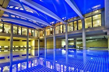 GRAND HOTEL PRIMORETS & SPA
