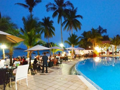 . Sari Pacifica Resort & Spa Redang Island