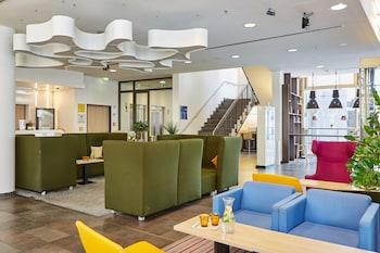 Hotel - Park Inn by Radisson Stuttgart