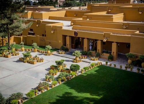 . Quetta Serena Hotel