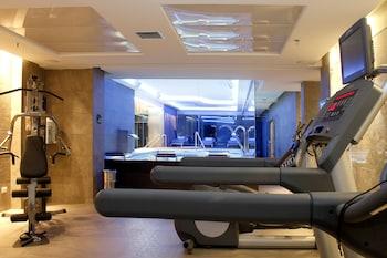 Radisson ar Hotel Bogotá Airport - Sports Facility  - #0