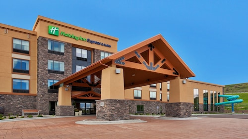 . Holiday Inn Express Hotel & Suites Great Falls, an IHG Hotel