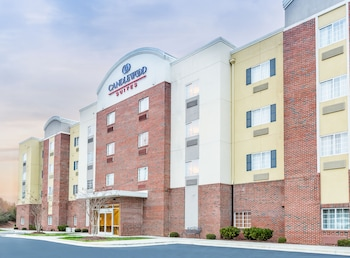Hotel - Candlewood Suites Apex Raleigh Area
