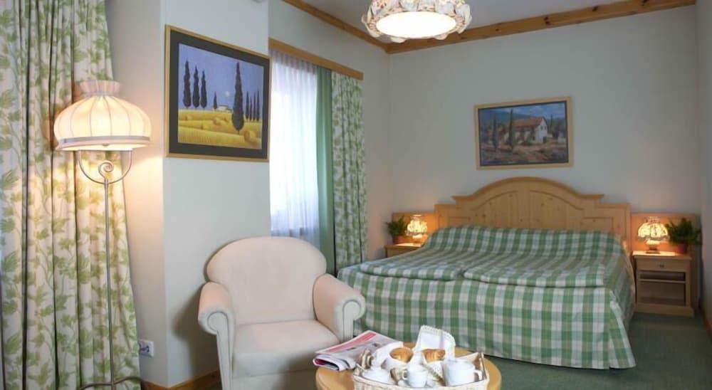 Гостиница «Ландхаус»
