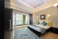 Residence Suite, 3 Bedrooms