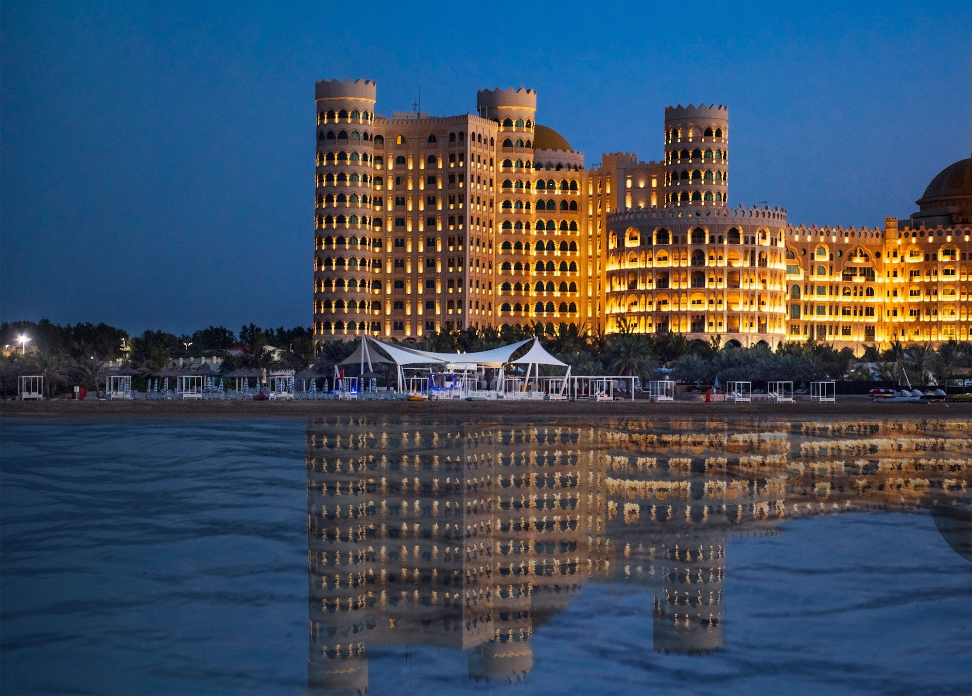 Al Hamra Residence & Village,