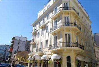 Hotel - Athens Lotus Hotel