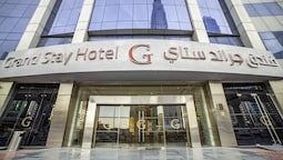 Grand Stay Hotel Dubai