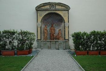 コンヴィット デラ カルツァ - ホリデイ ホーム