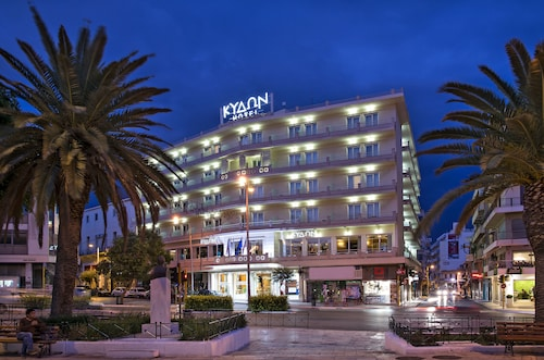 . Kydon, The Heart City Hotel