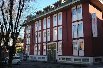 Hotel - Hotel Kristall