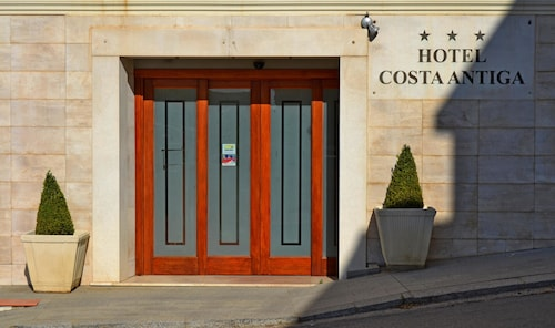 . Hotel Costa Antiga