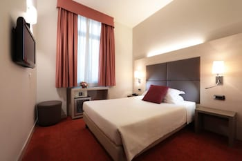 Hotel - Hotel Campion