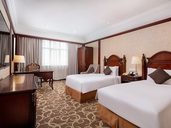 Grand Twin Room, 2 Twin Beds, Non Smoking
