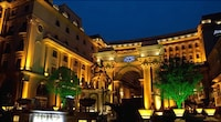Howard Johnson Hong Qiao Airport Hotel Shanghai