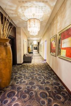 Hotel - Premier Hotel OR Tambo