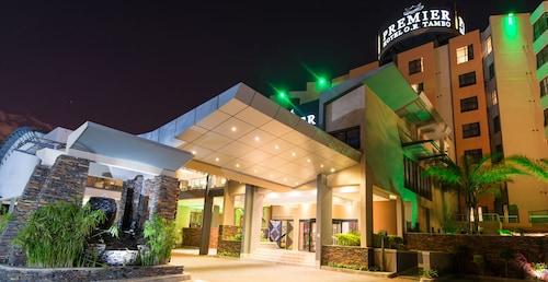 . Premier Hotel OR Tambo