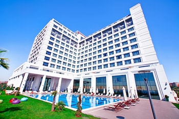 The Green Park Hotel Pendik & Convention Center