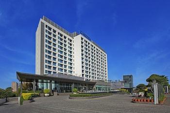 古爾岡鉑爾曼中央公園飯店
