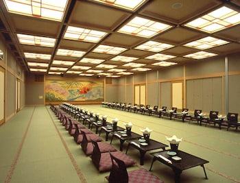 Yumenoi - Banquet Hall  - #0