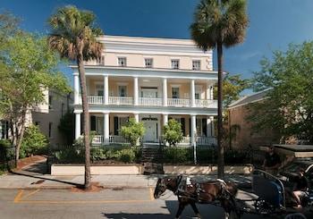 Hotel - Jasmine House Inn