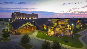 Cherokee Casino & Hotel West Siloam Springs