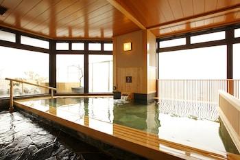 Hida Hanasatonoyu Takayama Ouan - Indoor Pool  - #0