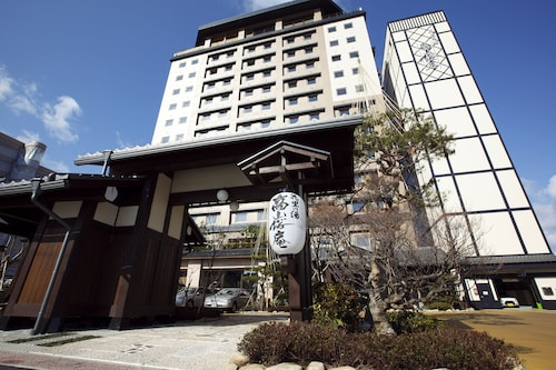 Hida Hanasatonoyu Takayama Ouan, Takayama
