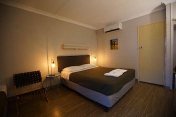 馬倫達汽車旅館 Motel Maroondah